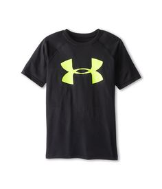 Under Armour Kids UA Tech® Embossed/Twist Tech Tee (Big Kids)