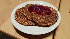 Gluteeniton Herkkutaivas: Tattariletut Pancakes, Breakfast, Food, Breakfast Cafe, Pancake, Essen, Yemek, Meals, Crepes