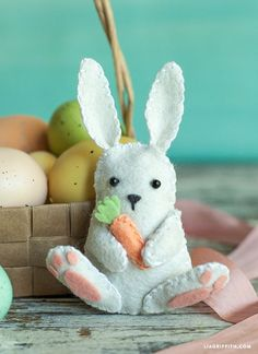 Check the EASTER Bunny History and Easter eggs facts