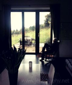 Wales: Review of Cefn Barn, Talgarth Wales - Jenography