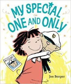 My Special One and Only: Joe Berger: 9780803734104: Amazon.com: Books