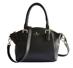 Newest Kate Spade Charlotte Street Small Sloan Black ABW have Arrived!