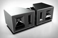 Klipsch Stadium Speakers