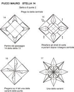 stelle origami - Google-Suche