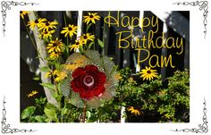 Birthday:  Made Personal With Pixingo,  Design your own personal card on line using your photos or use a pre-made template! It will be printed, stamped and mailed for you! Easy as 1,2,3! Retail or Wholesale www.PixByMarlys.com