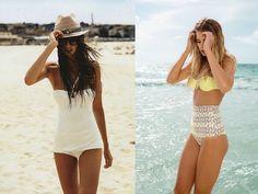 ideas for our bikini and swimwear for summer!! :)  costumi da bagno | bikini | estate 2013 | moda mare | moda mare 2013 | bikini per seno piccolo | bikini seno grande | bikini fashion 1