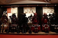 Samurai Armor Dress Up Photo Experience in Tokyo Book this unique samurai dress up and photo experience in Tokyo. Visit the studio located in Shibuya and choose from 7 different designs of Kacchu, the traditional samurai armor in Japanese, of various colors and styles imitating some famous Japanese samurai including the famous Date Masamune. Wear your favorite samurai outfit and pose with a sword or spear when having your photographs taken by a professional photographer.If y...