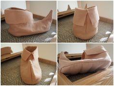 Seven Dwarfs - slippers