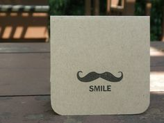 Nice Place to Get Microjobs Diy Cards, Handmade Cards, Handmade Gifts, Mustache Cards, Hipster Party, Christmas Fair Ideas, Masculine Cards, Box Frames, Note Cards