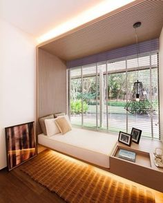 WEBSTA @ decorandocomclasse - Espaço sofisticado para descanso!