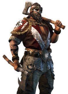 For Honor: Facciones del juego, héroes y modo de juego   Ubisoft (MX)
