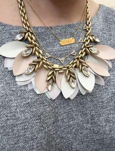 Birdie necklace from Stella & Dot! #stelladot #stelladotstyle #stelladotspring2015
