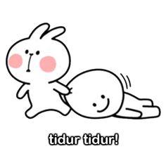 Cute Bunny Cartoon, Cute Cartoon Images, Cute Kawaii Animals, Cute Cartoon Drawings, Cute Love Cartoons, Cartoon Jokes, Cute Cartoon Wallpapers, Cute Love Pictures, Cute Love Memes