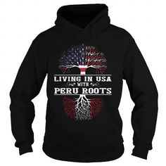 PERU-USA LIMITED TIME ONLY. ORDER NOW if you like, Item Not Sold Anywhere Else. Amazing for you or gift for your family members and your friends. Thank you! #USA #Shirts