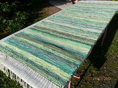 Marsan Tekeleet: Matot Picnic Blanket, Outdoor Blanket, Denim Rug, Where To Buy Carpet, Cheap Rugs, Textiles, Patterned Carpet, Recycled Fabric, Carpet Runner