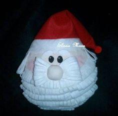 Resultado de imagen para piñata santa claus