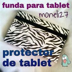 """PROTECTOR FUNDA PARA TABLETA"" /  ""CASE FOR TABLET"
