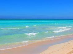 Beach, Libya