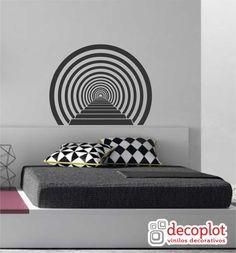 Modelo: Formas_15 / Decoplot vinilos