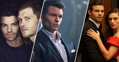 The Originals: 20 Wild Things About Elijah Mikaelson Fans Choose To Ignore Elijah The Originals, Vampire Diaries The Originals, The Mikaelsons, Original Vampire, Piano Player, Katherine Pierce, Daniel Gillies, Mystic Falls, Always And Forever