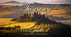 Travel guide of Tuscany Italy. Maps, articles, photos and destination guides about Tuscany major attractions.