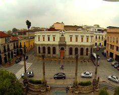 Ciudad de Quetzaltenango (xela)