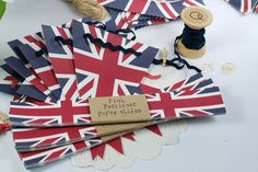 {Simply Creative} : The Pink Petticoat Blog by Liz Armstrong: Free 'Best of British' Party Pack