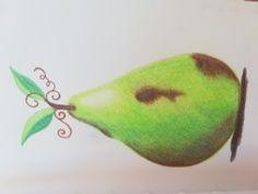 Pear 🍐