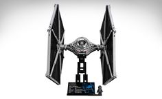 Ultimate Collector Series LEGO TIE Fighter