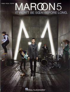 Maroon 5- this album <3