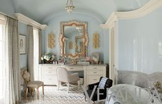 Interior Design by Kelli Ford and Kirsten Fitzgibbons. Photograph by Max Kim-Bee.