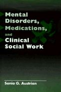 """Focusing on the treatment of psychopathology written for social workers, this text encompasses the issues confronting social workers with respect to mental disorders and medications. This manual provides an overview of each of the major mental disorders based on the DSM-IV, the latest version of the """"Diagnostic and Statistical Manual of Mental ..."""