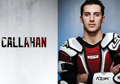 Ryan Callahan, from my hometown!
