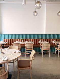 Symbios Restaurant Conference Room, Table, Stockholm, Furniture, Home Decor, Meeting Rooms, Interior Design, Home Interior Design, Desk
