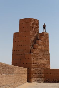 Brick Architecture, Sacred Architecture, Vernacular Architecture, Historical Architecture, Contemporary Architecture, Interior Architecture, Unusual Buildings, Interesting Buildings, Rammed Earth