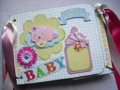 408 Best Baby Mini Albums Images Mini Albums Baby Mini Album
