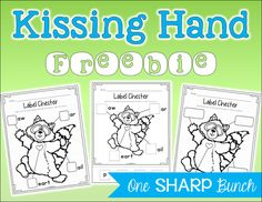 This week seriously flew by, and it was amazing! I am linking up with Doodlebugs Teaching to share my first week of school fun with you! This post Kindergarten Behavior, Kindergarten Language Arts, Kindergarten Activities, Book Activities, Alphabet Activities, Beginning Of The School Year, First Day Of School, Teaching Reading, Guided Reading