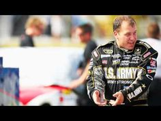 Q & A with NASCAR Driver Ryan Newman