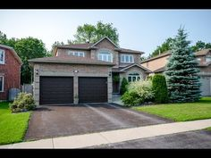 41 Benson Dr Barrie Ontario Barrie Real Estate Tours HD Video Tour