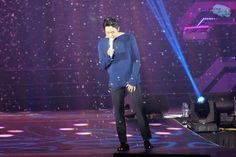 140816 JYJ Concert In Hong Kong 'THE RETURN OF THE KING' – Park Yoochun