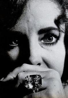 Elizabeth Taylor in Who's Afraid of Virginia Woolf?