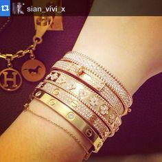 hermes leather tennis bracelet
