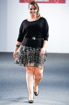 Size 12 Fashion | Fashion Weekend Plus Size - Moda - UOL Mulher