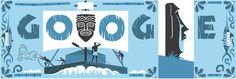 100º Cumpleaños de Thor Heyerdahl
