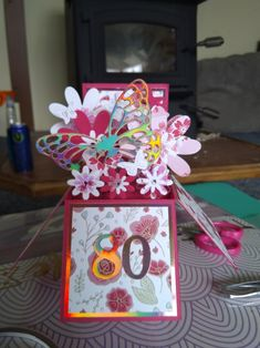 Birthday Candles, Fancy, Create, Box, Cards, Boxes, Playing Cards, Maps