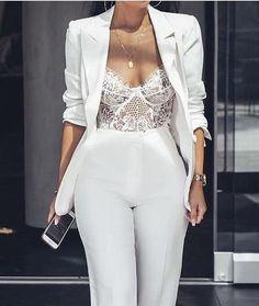Women's Sexy Lingerie Nightwear Bodysuits – Party Dresses – Mode Outfits Bodysuit Lingerie, Sexy Lingerie, White Lingerie, Bodysuit Fashion, Bodysuit Outfit Party, Wedding Lingerie, Wedding Underwear, Honeymoon Lingerie, Women Lingerie