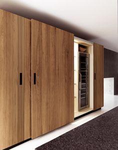Кухонный гарнитур YARA 03 by Cesar Arredamenti   дизайн Gian Vittorio Plazzogna