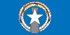 Flag of the Northern Mariana Islands - Wikipedia, the free encyclopedia