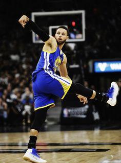 2016-2017 Playoffs WC Finals Game 4: Warriors 129 - 115 Spurs http://ift.tt/2qT8L49