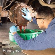 """Car Repair Tips for Fast Fixes -Want to keep your car running smoothly and problem-free? We asked our ace mechanics for their best DIY fixes, tips and their most avoidable """"oopses."""""""